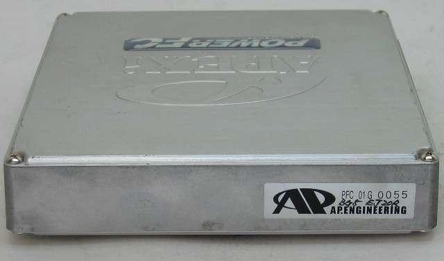 AP Eng Apexi Power FC Subaru ECU Liberty BD5 Legacy BG5