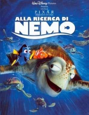 Alla ricerca di Nemo - Finding Nemo (2003) Dvd9 Copia 1:1 ITA - MULTI