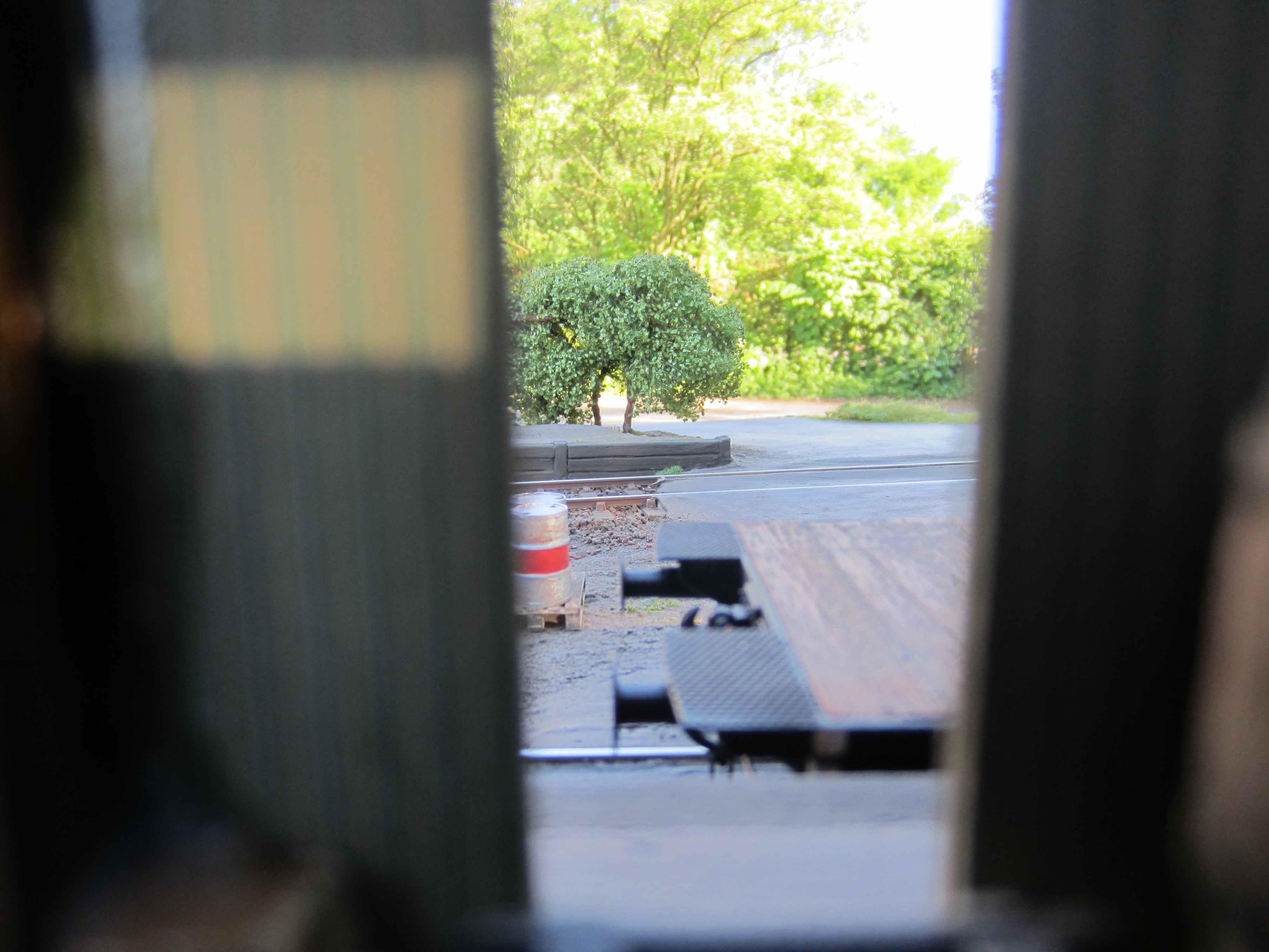 spur null in a nutshell 2 3qm module im arbeitszimmer ausgestaltung anlagenbau 2. Black Bedroom Furniture Sets. Home Design Ideas