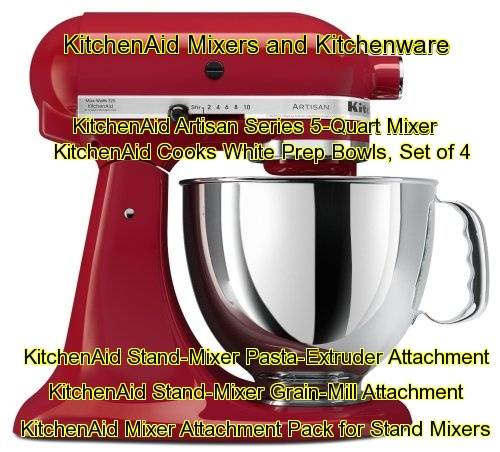 kitchenaid kitchen