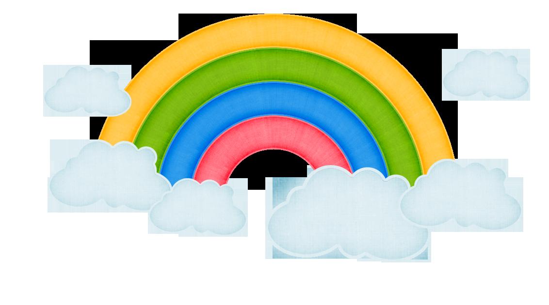 Arco iris infantil imagui - Imagenes de nubes infantiles ...