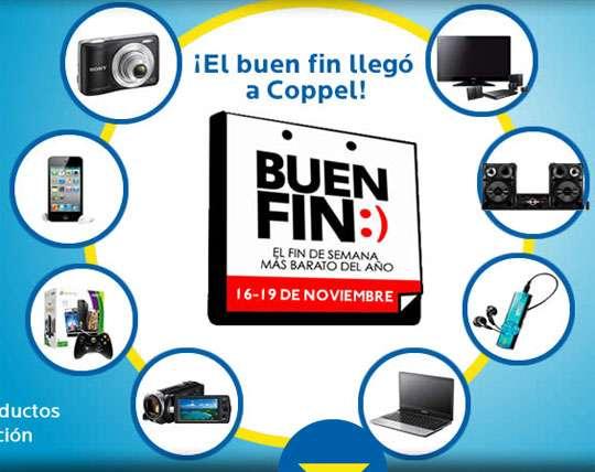 Ofertas de coppel para el buen fin 2012 for Comedores para el buen fin