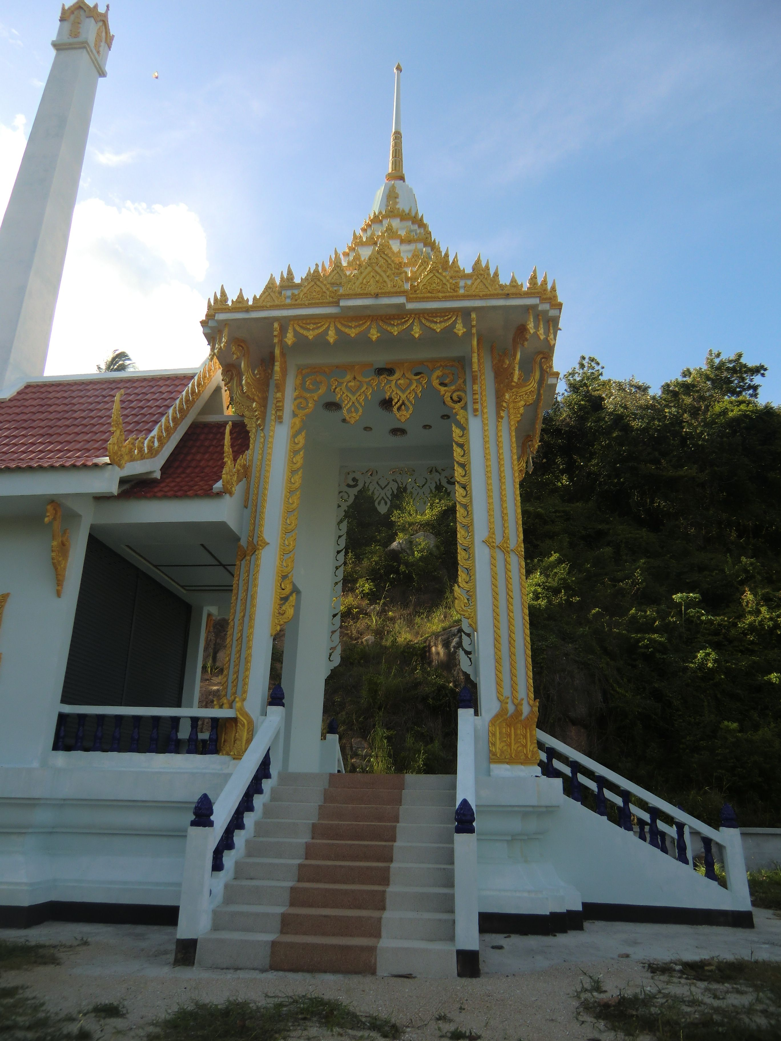 Wat Thong Nai Pan