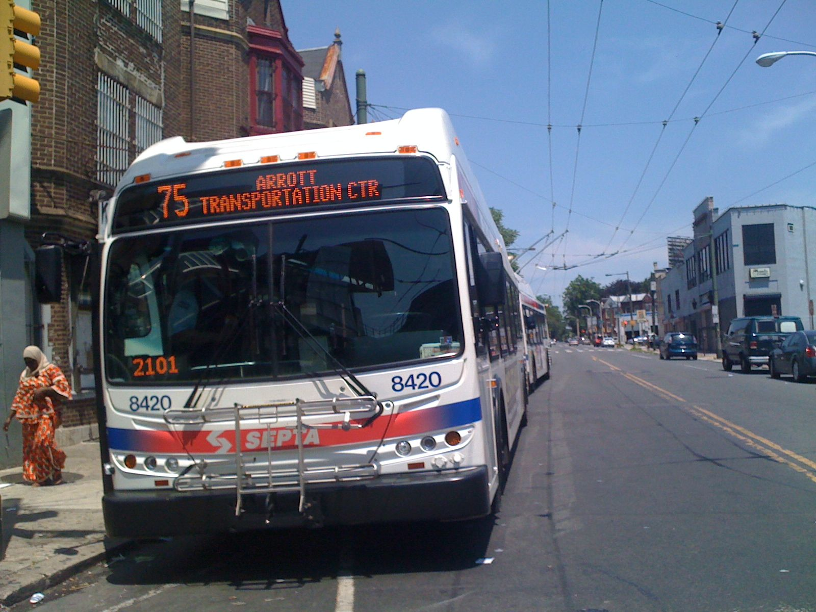75 bus schedule septa - the best bus