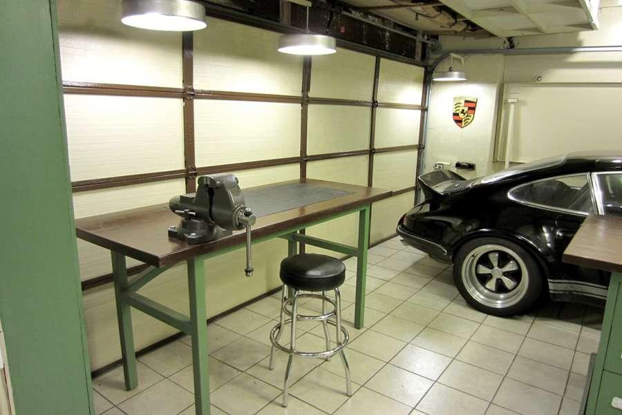 The 12-Gauge Garage - The Garage Journal Board