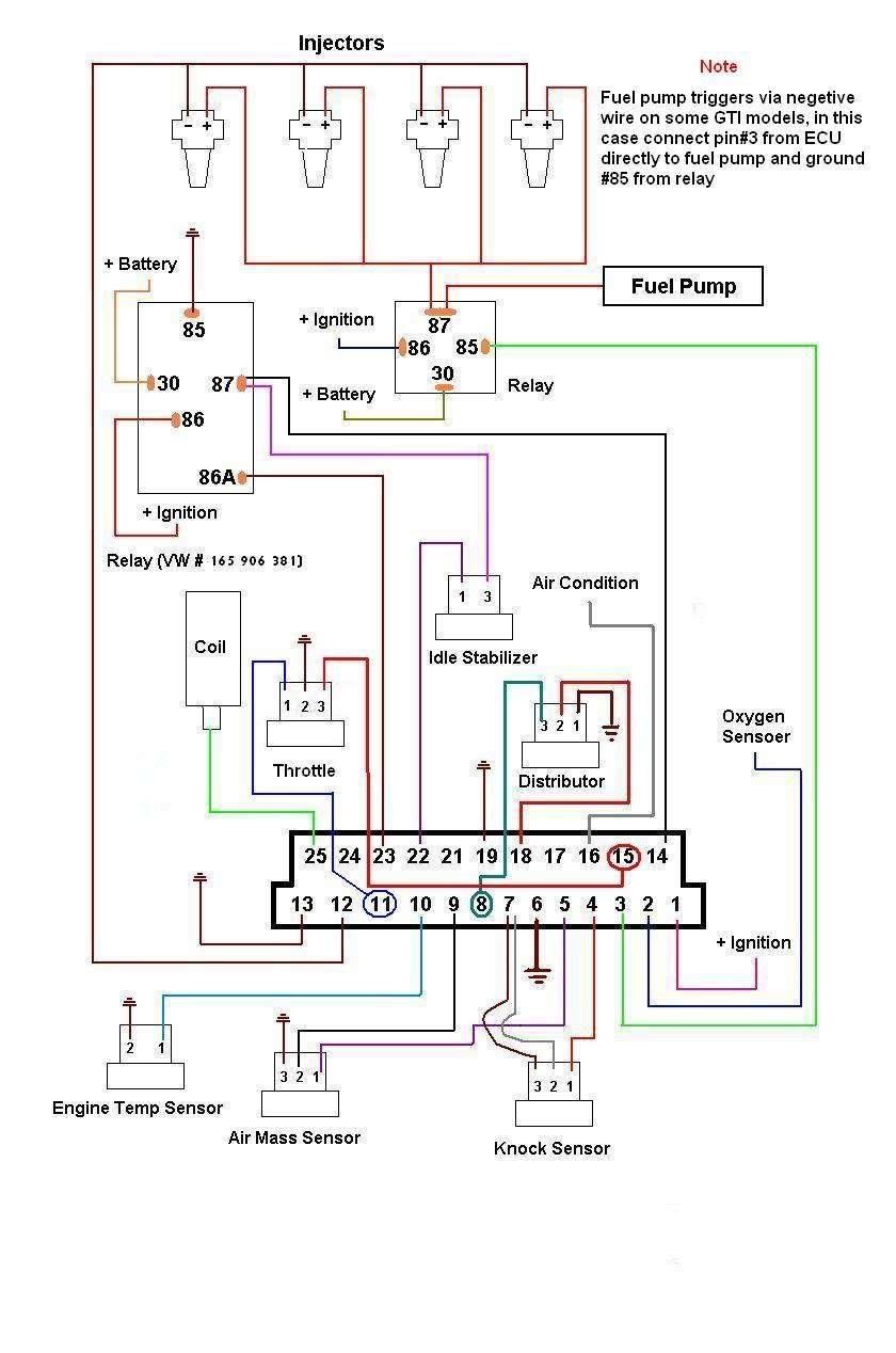 golf fuse box diagram wiring diagrams
