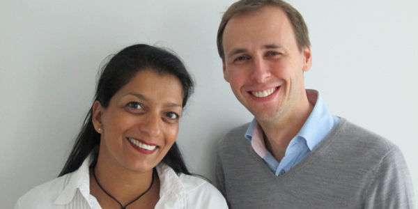 Nuhanciam - Muriel et Jocelyn