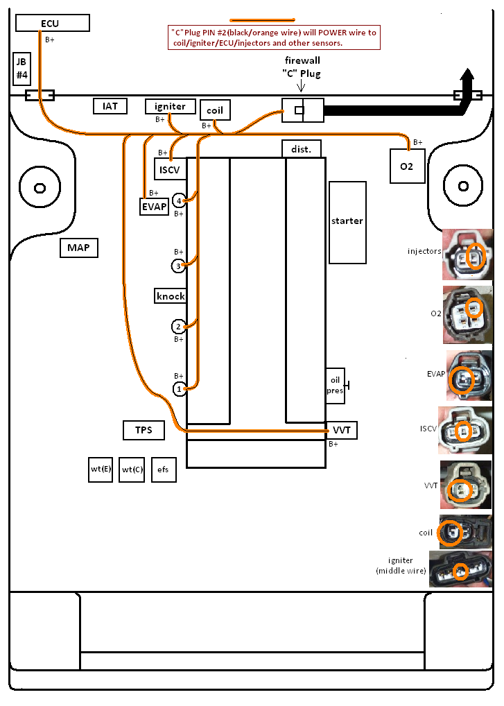 ecu fuse diagram qg engine wiring diagram qg image wiring ... Daihatsu Kei Light Wiring Diagram on